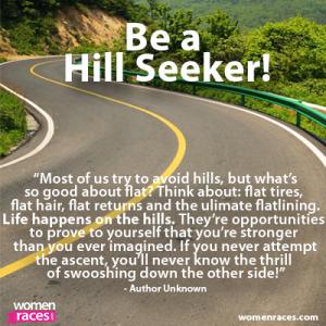 hill-seeker